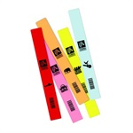Zebra Z-Band Comfort Wristband Colour