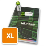 CARDPRESSO XL: Design- og print software - Win og Mac kompatibel